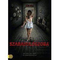 Szabadulószoba (DVD)