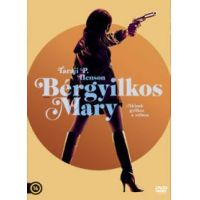 Bérgyilkos Mary (DVD)