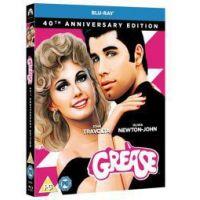 Grease - 40 éves jubileumi változat (Blu-ray)