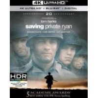 Ryan közlegény megmentése (4K Ultra HD (UHD)
