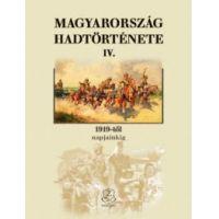 Magyarország hadtörténete IV.