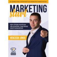 Marketing start