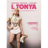 Én, Tonya (DVD)