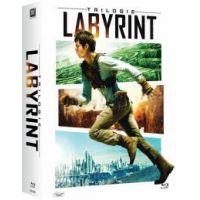 Az útvesztő trilógia (3 Blu-ray)