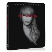 Vörös veréb - limitált, fémdobozos változat (steelbook) (Blu-ray)
