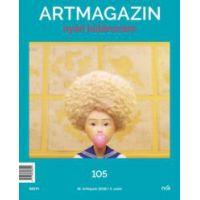 Artmagazin 105. - 2018/4.