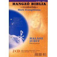 Hangzó Biblia - Újszövetség: Márk Evangéliuma - 2 CD