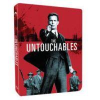 Aki legyőzte Al Caponét - limitált, fémdobozos változat (steelbook) (Blu-ray)