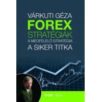 Forex-stratégiák