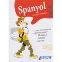 Kapd elő - Spanyol