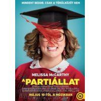 A Partiállat (DVD)
