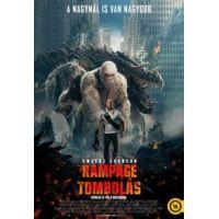 Rampage: Tombolás (DVD)