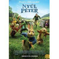 Nyúl Péter (DVD)
