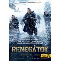Renegátok (2017) (DVD)