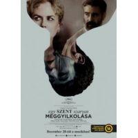Egy szent szarvas meggyilkolása (DVD)