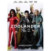 Zoolander No. 2. (DVD)