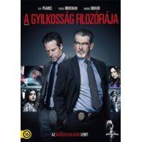 A gyilkosság filozófiája (DVD)