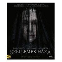 Szellemek háza (Blu-ray)