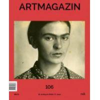 Artmagazin 106. - 2018/5.