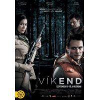 Víkend (DVD)
