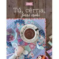 Tilda - Tű, cérna, forró csoki
