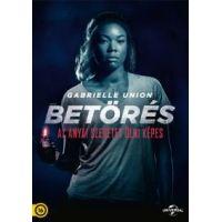 Betörés (DVD)