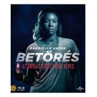 Betörés (Blu-ray)