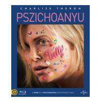 Pszichoanyu (Blu-ray)