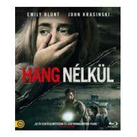 Hang nélkül (Blu-ray)