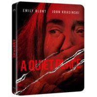 Hang nélkül - limitált, fémdobozos változat (steelbook) (Blu-ray)