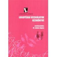 Logopédiai vizsgálatok kézikönyve + Logopédiai vizsgálatok melléklete