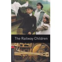 The Railway Children - Oxford Bookworms Library 3 - MP3 Pack