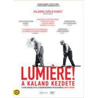 Lumiere!  (DVD)  *A kaland kezdete*