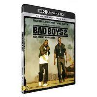 Bad Boys 2. - Már megint a rosszfiúk (4K Ultra HD (UHD) + Blu-ray)
