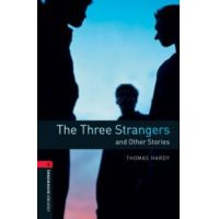 The Three Strangers And Other Stories - Oxford Bookworms Library 3 - MP3 Pack