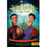 Bűbáj herceg és a nagy varázslat (DVD)