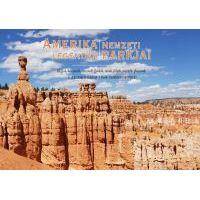 Amerika Legendás Nemzeti Parkjai