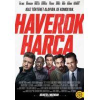Haverok harca (DVD)