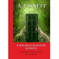 A mágikus beavatás könyve