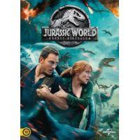 Jurassic World - Bukott birodalom (DVD)