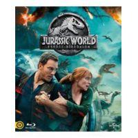 Jurassic World - Bukott birodalom (Blu-ray)