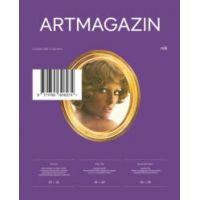 Artmagazin 107. - 2018/6.