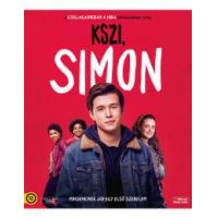Kszi, Simon (Blu-ray)