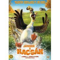 Jönnek a kacsák (DVD)