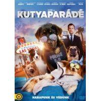 Kutyaparádé (DVD)