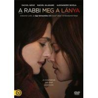 A rabbi meg a lánya (DVD)