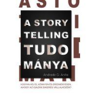 A storytelling tudománya