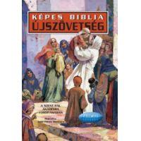 Képes Biblia - Újszövetség