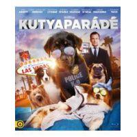 Kutyaparádé (Blu-ray)