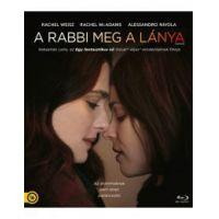 A rabbi meg a lánya (Blu-ray)